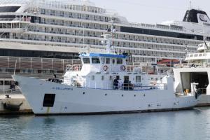 Photo of G. DALLAPORTA ship