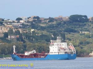 Photo of LIPARI M ship