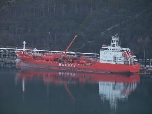 Photo of LUCA IEVOLI ship