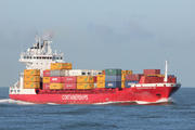 CONTAINERSHIPS VII (MMSI: 230948000)