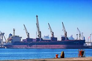 Photo of MANALAGI TISYA ship