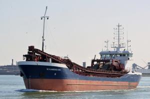 Photo of DC VLAANDEREN 3000 ship
