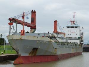 Photo of KAYA ship