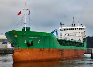 Photo of ARKLOW_RALLY ship