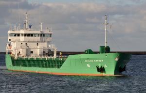 Photo of FAMITA ship