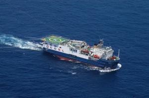 Photo of HAIYANGSHIYOU718 ship