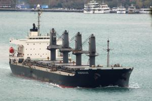 Photo of HIBISCUS ship
