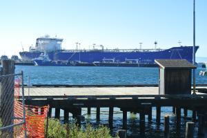 Photo of POLAR ENTERPRISE ship
