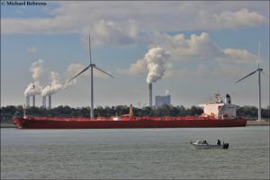 Photo of EAGLE TOLEDO ship