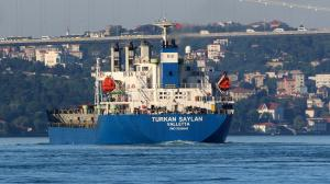 Photo of TURKAN SAYLAN ship