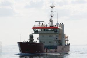 Photo of POUL LOEWENOERN ship
