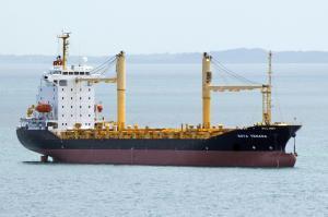 Photo of KOTA TENAGA ship