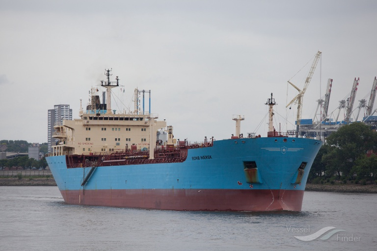 ROMOE MAERSK photo