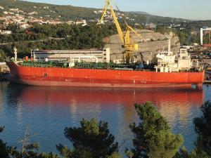 Photo of VALLERMOSA ship