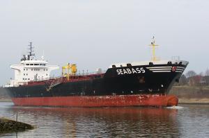 Photo of SEABASS ship