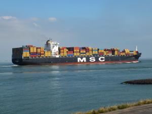 Photo of MSC LUDOVICA ship