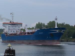 Photo of VULCANO M ship
