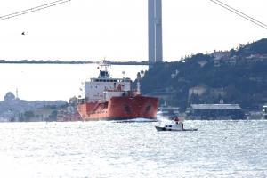 Photo of SYN ACRAB ship