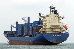 Photo of MIAMI TRADER ship