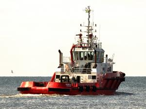Photo of AGIR/TUG ship