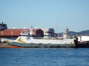 Photo of CACHACHO ship