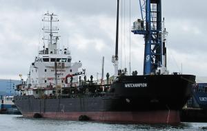 Photo of WHITCHAMPION ship