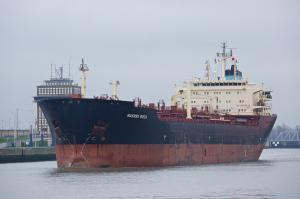 Photo of MAERSK RIESA ship