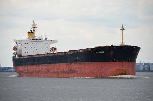 Photo of SEA CHARM ship