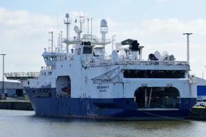 Photo of GEO BARENTS ship