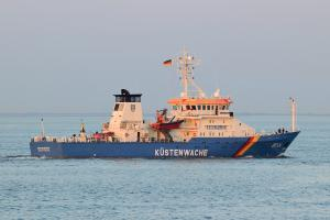 Photo of BAD BRAMSTEDT ship