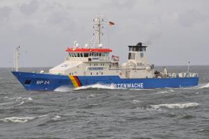 Photo of BAD BRAMSTEDT ship