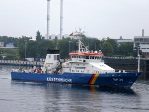 Photo of BAYREUTH ship