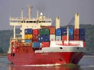 Photo of BF ESPERANZA ship
