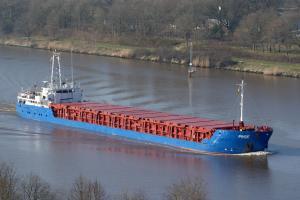 Photo of PRIDE ship
