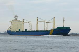 Photo of ZHU CHENG XIN ZHOU ship