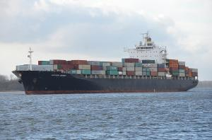 Photo of NORTHERN DECENCY ship