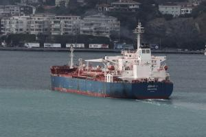 Photo of JENNY I ship
