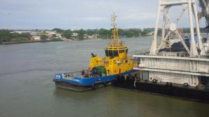 Photo of SAAM OTOMI ship