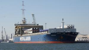 Photo of OSAKANA ship