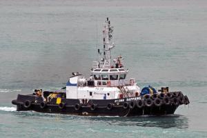Photo of ROYAL PERDANA ship