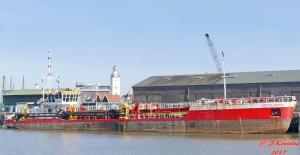 Photo of METTE-MARIA ship