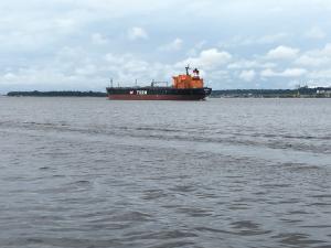Photo of TORM ROSETTA ship