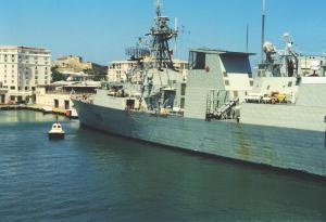 Photo of CDN WARSHIP 339 ship