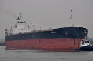 Photo of IRON FRITZ ship