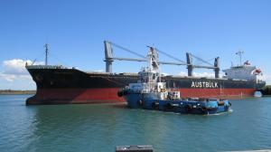 Photo of TAN BINH 136 ship