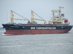 Photo of OCEAN HARMONY ship
