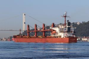 Photo of SEALAVENDER ship