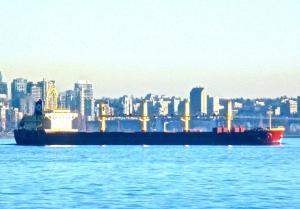 Photo of SANTIAGO ship