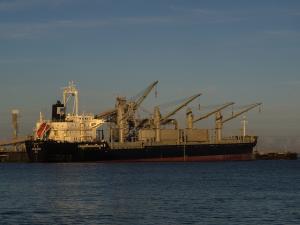 Photo of RUI EN 7 ship