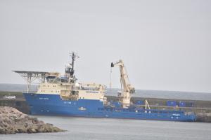 Photo of DEEP VISION ship